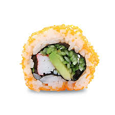 Foto Sushi Box California Maki